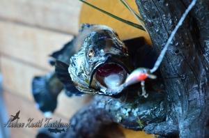 Blackfish mount